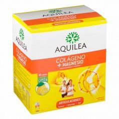 Aquilea Articulaciones Colágeno + Magnesio 30 Sobres
