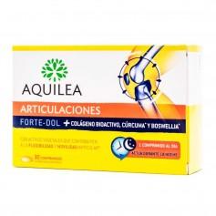 Aquilea Articulaciones Forte Dol 30 Comprimidos