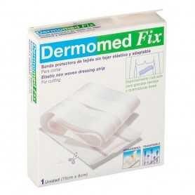 Dermomed Fix Banda Protectora 75x8 CM