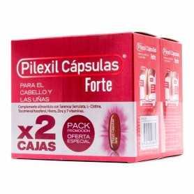 Duplo Pilexil Forte 2x100 Cápsulas