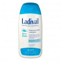 Ladival After Sun Gel Crema Oil Free 200 ML