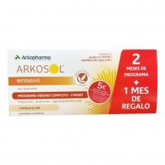 Triplo Arkosol Intensivo 3X30 Cápsulas