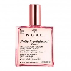 Nuxe Aceite Seco Huile Prodigieuse Florale 100 ML