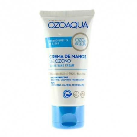 Ozoaqua Crema De Manos 50 ML