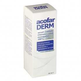 Acofarderm Serum Cuidado Intensivo Rosa Mosqueta 100% 30 ML