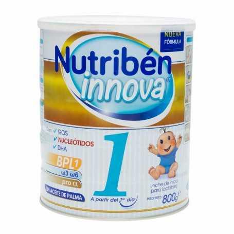Nutriben Innova 1 800 GR
