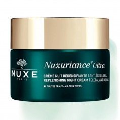 Nuxe Nuxuriance Ultra Crema De Noche Redensificante 50 ML