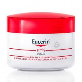 Eucerin PH5 Crema Tarro 100 ML