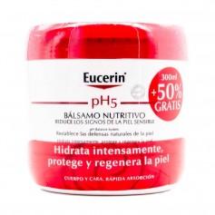 Eucerin Piel Sensible PH5 Bálsamo Nutritivo 450 ML
