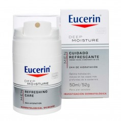 Eucerin Men Cuidado Refrescante 50 ML