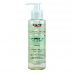 Eucerin Dermo Pure Gel Limpiador 200 ML