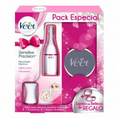 Veet Sensitive Precisión Recortador Eléctrico