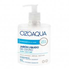 Ozoaqua Jabón Líquido De Ozono 500 ML