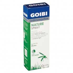 Goibi Antimosquitos Nature Spray 100 ML