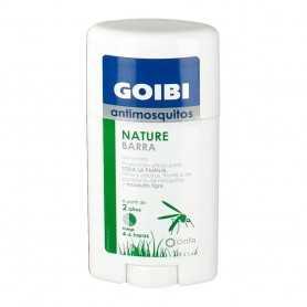 Goibi Antimosquitos Nature Barra 50 ML