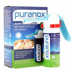 Puranox Antirronquidos 45 ML
