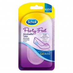 SCHOLL PARTY FEET GEL ACTIV ALMOHADILLA TALON 2 U