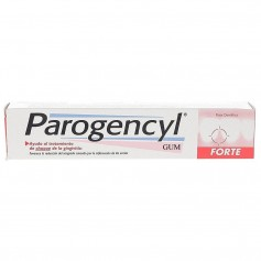 PAROGENCYL FORTE ENCIAS 75 ML