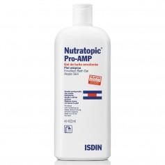 Isdin Nutratopic Pro-Amp Gel Baño 750 ML