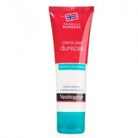 Neutrogena Pies Crema Durezas 50 ML