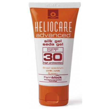 HELIOCARE ADVANCED GEL SEDA SPF30 40 ML