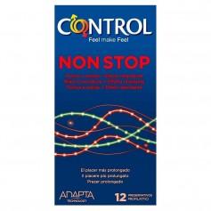 CONTROL NON STOP 12 U