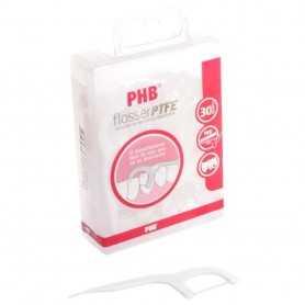 PHB Hilo Dental Flosser Con Aplicador
