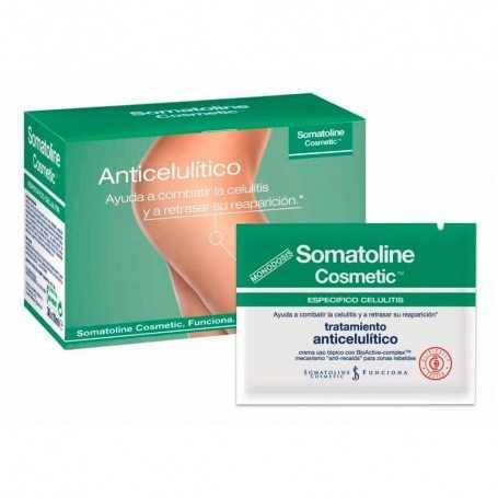 SOMATOLINE COSMETIC TRATAMIENTO ANTICELULÍTICO 30X10 ML