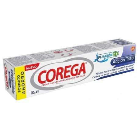 COREGA ACCION TOTAL 70 GR