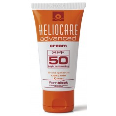 HELIOCARE ADVANCED CREMA SPF50 50 ML