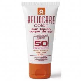 Heliocare Color Toque De Sol SPF50 50 ML