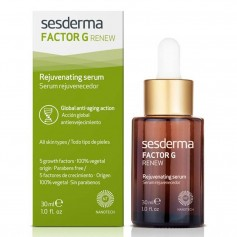 SESDERMA FACTOR G RENEW SERUM REJUVENECEDOR 30 ML