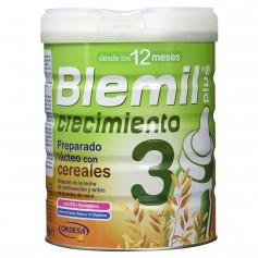 BLEMIL PLUS 3 CEREALES 800 GR