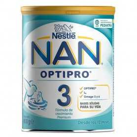 Nestle Nan 3 Optipro 800 GR