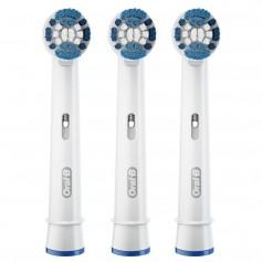 Oral B Recambio Cepillo Eléctrico Precicion Clean 3 U