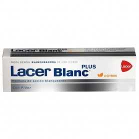 LACERBLANC PLUS CITRUS PASTA 125 ML