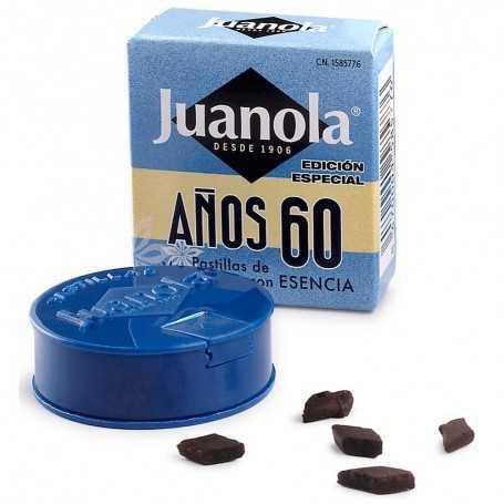 JUANOLA EDICION ESPECIAL AÑOS 60