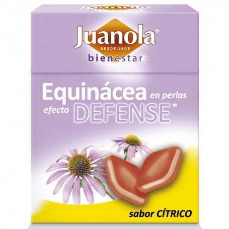 JUANOLA EQUINACEA EFECTO DEFENSE PERLAS 25 GR