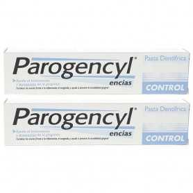 DUPLO PAROGENCYL PASTA 2X125 ML