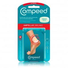 COMPEED AMPOLLAS EXTREME HIDROCOLOIDE 5 U