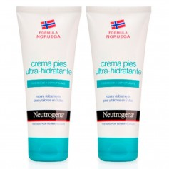 Duplo Neutrogena Pies Ultra Hidratante 2X100 ML