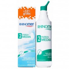 Rhinomer Fuerza 2 Media 135 + 45 ML