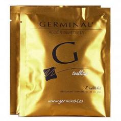 GERMINAL ACCION INMEDIATA 5 TOALLITAS