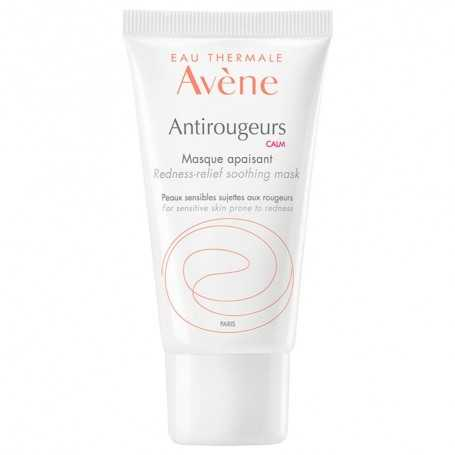 AVENE ANTIROJECES CALM MASCARILLA CALMANTE 50 ML
