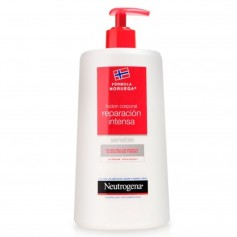 Neutrogena Reparación Intensa Piel Sensible 750 ML