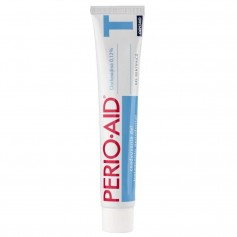 Perio Aid Gel Dental 0,12 75 ML