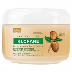 KLORANE MASCARILLA DATIL DEL DESIERTO 200 ML