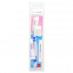 Gingilacer Cepillo Dental Suave Adulto