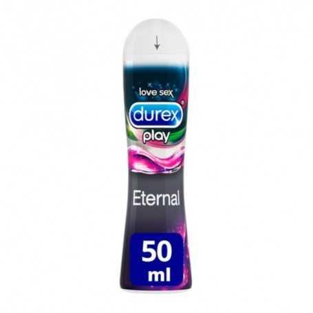 Durex Play Lubricante Eternal 50 ML