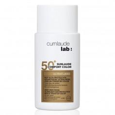 Cumlaude Sunlaude SPF50+ Comfort Color 50 ML